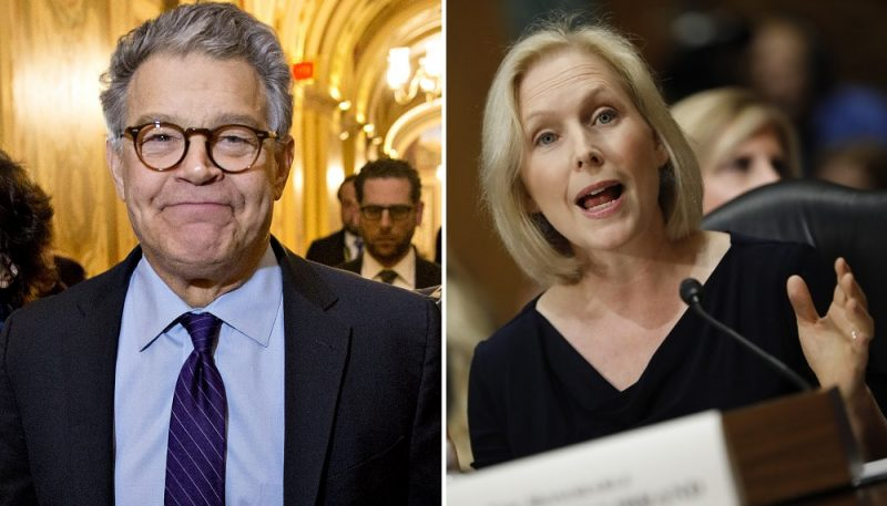 When #MeToo Got It Wrong: The Al Franken Controversy, One Year Later