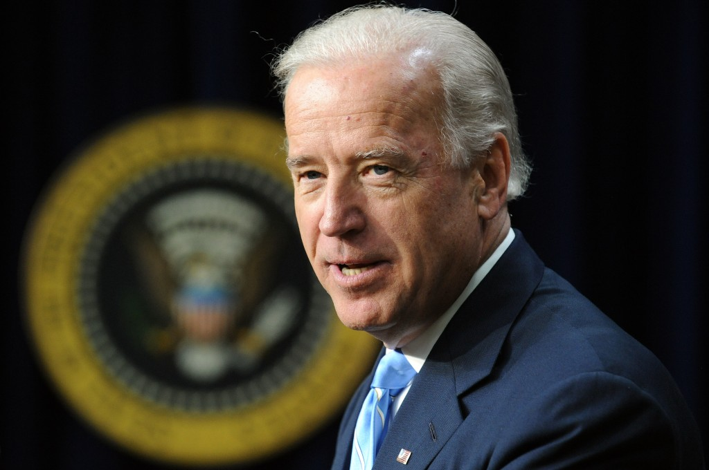 If Joe Biden Runs, It Should Be As A One-Term President